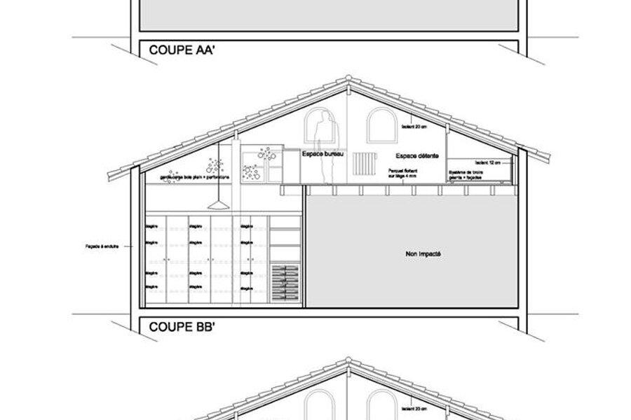 Maison BL