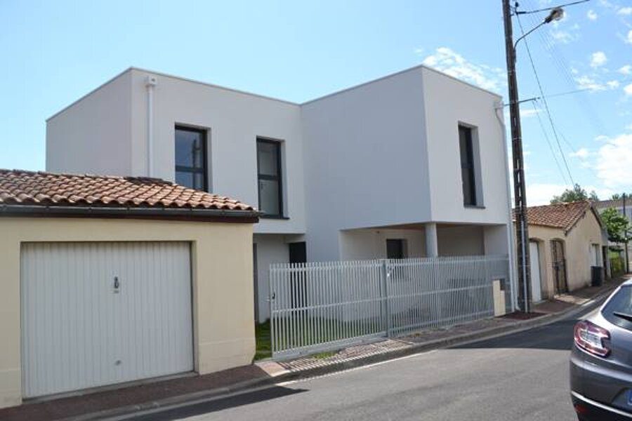 Projet Maison LG réalisé par un architecte Archidvisor