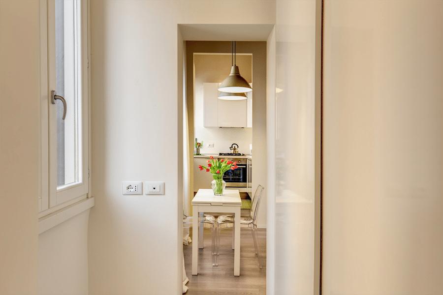 Appartement à Rome - Trastevere