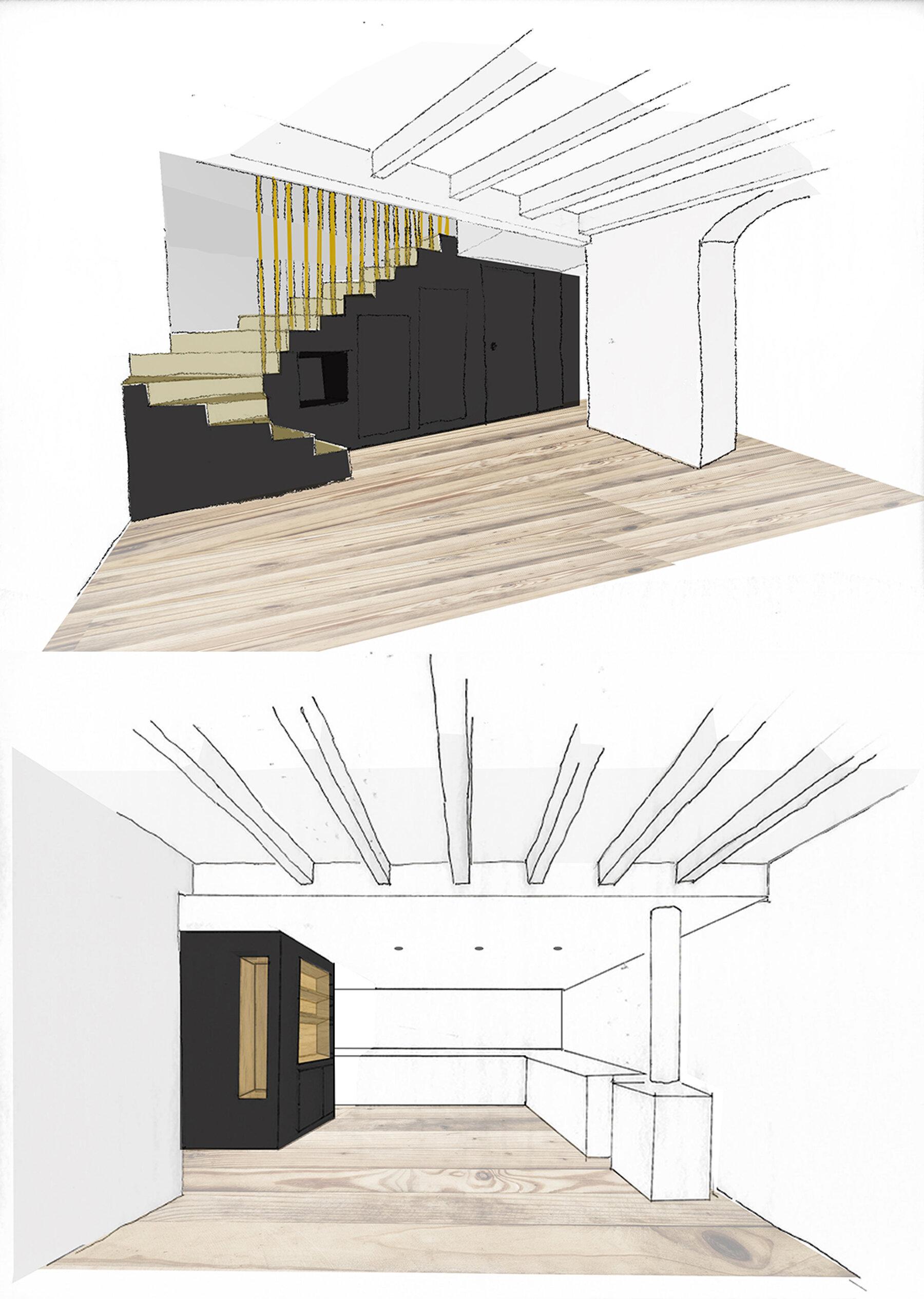 Rénovation maison POM