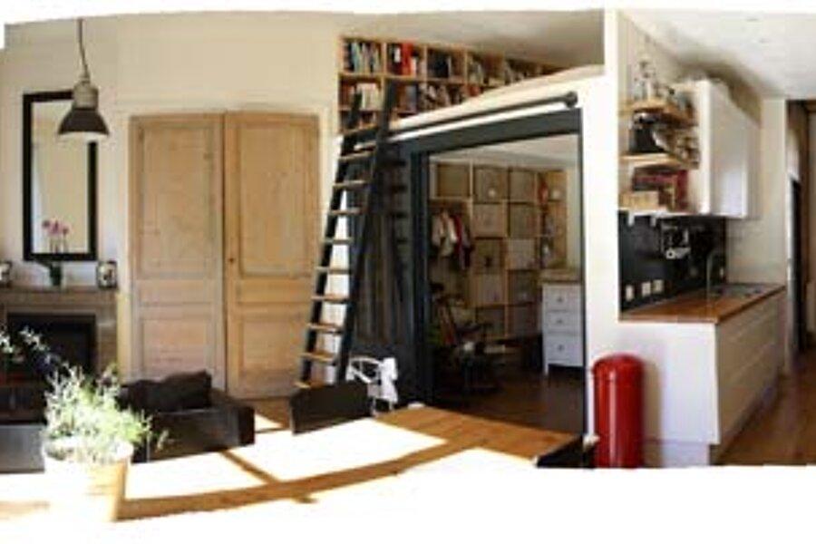 Loft à Lyon