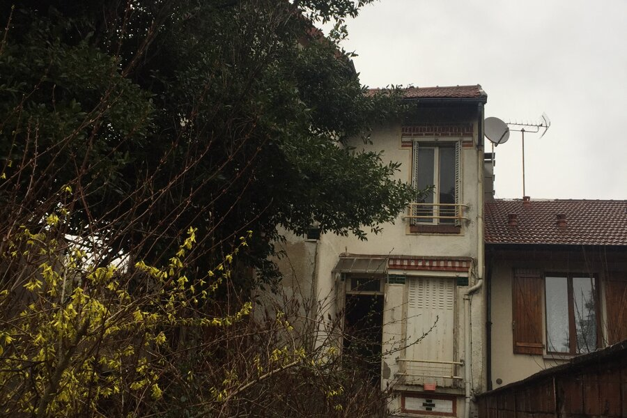 Maison individuelle à Montreuil