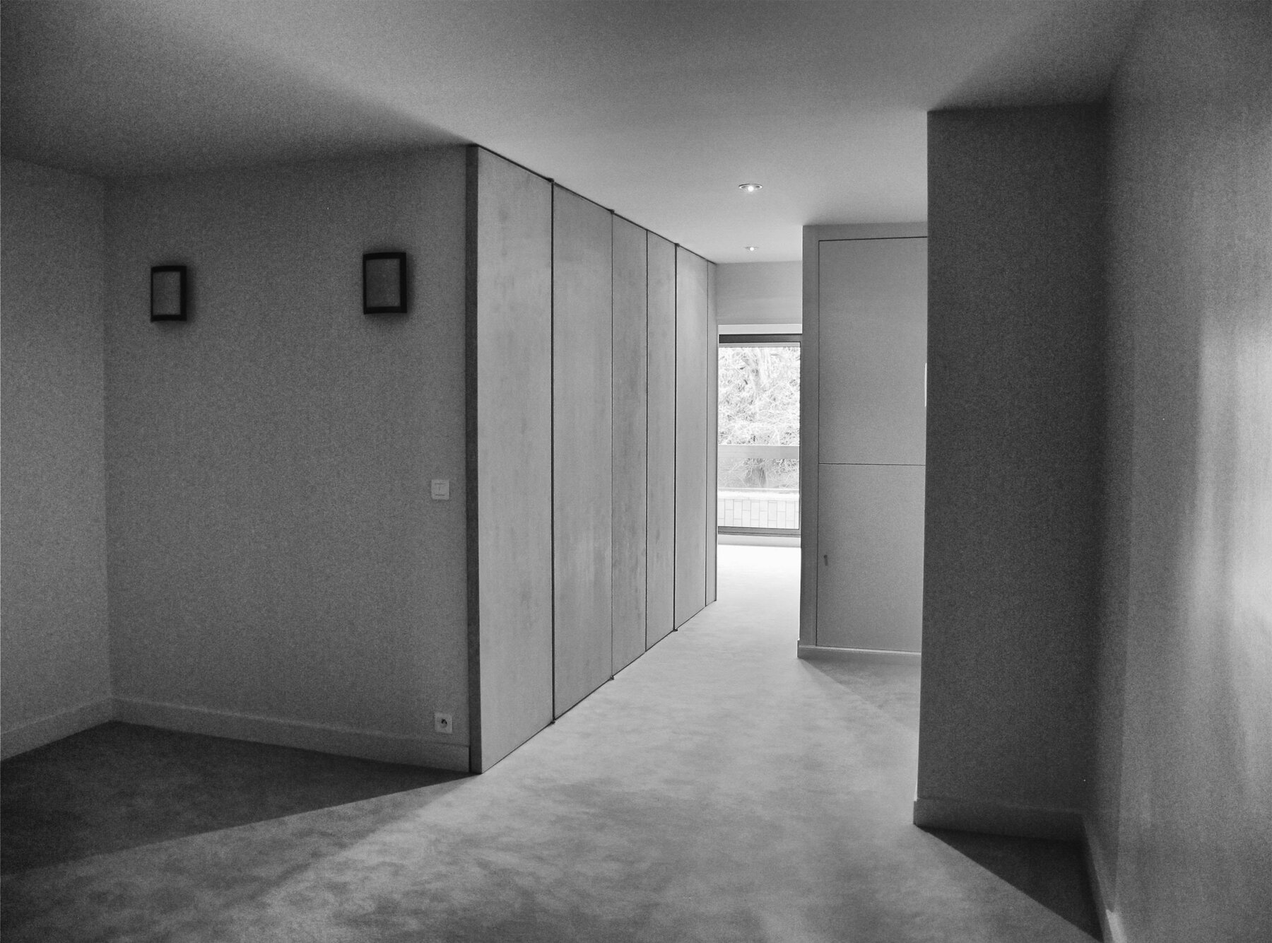 Appartement H