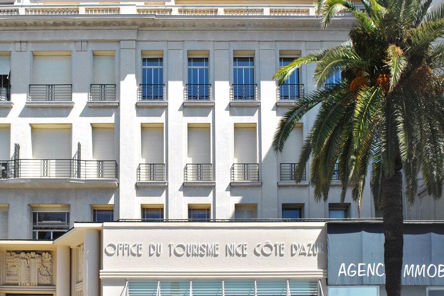 Office de Tourisme Nice Promenade
