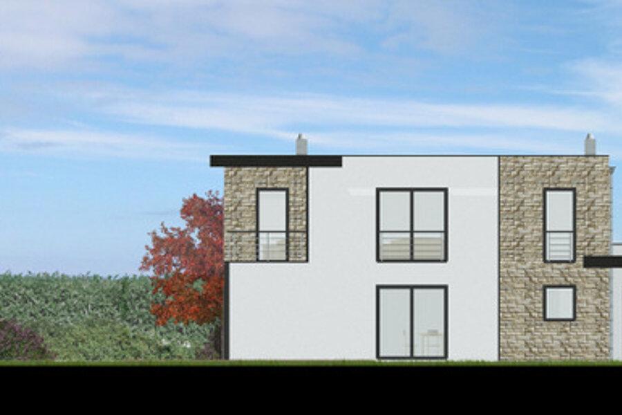 Construction de 9 villas