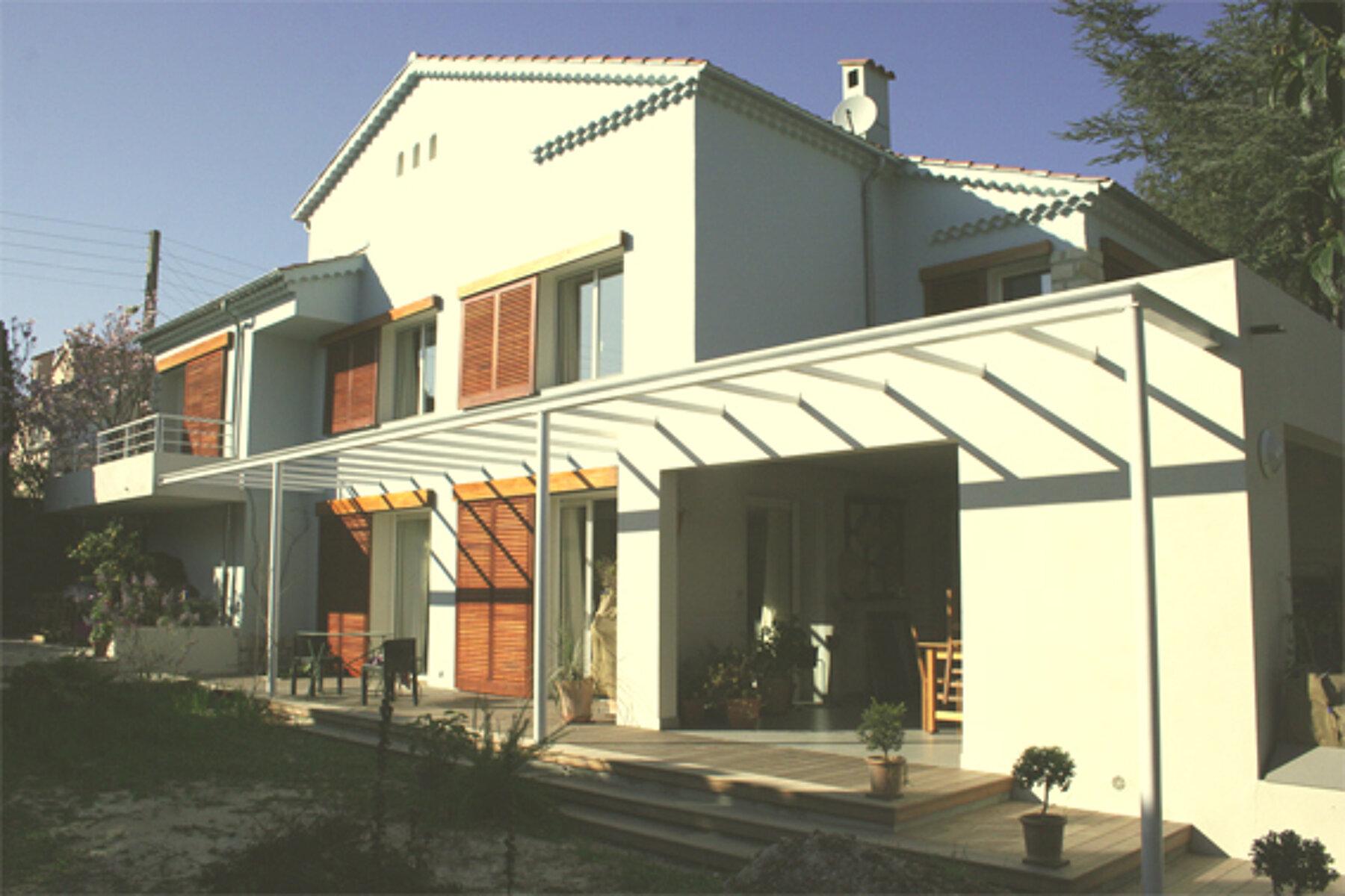 Villa GS