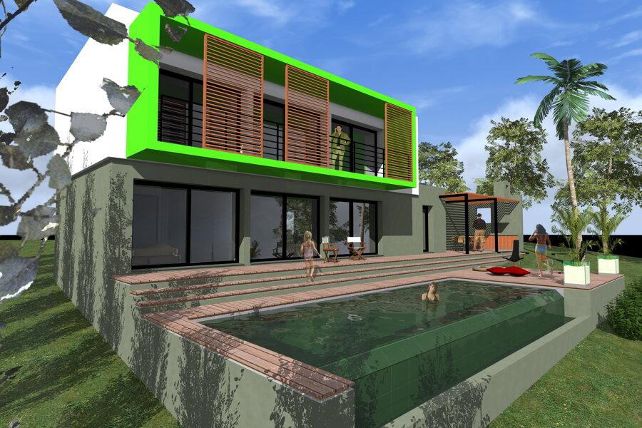 Villa F