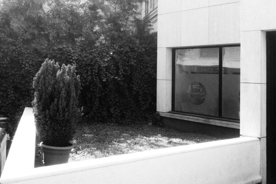 Transformation de bureaux en appartement