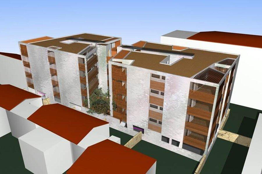 Projet LOGEMENTS COLLECTIFS réalisé par un architecte Archidvisor