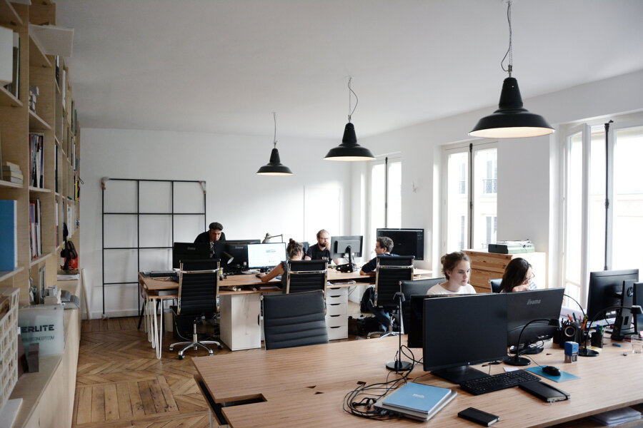 #CO-WORKING VALENCIENNES