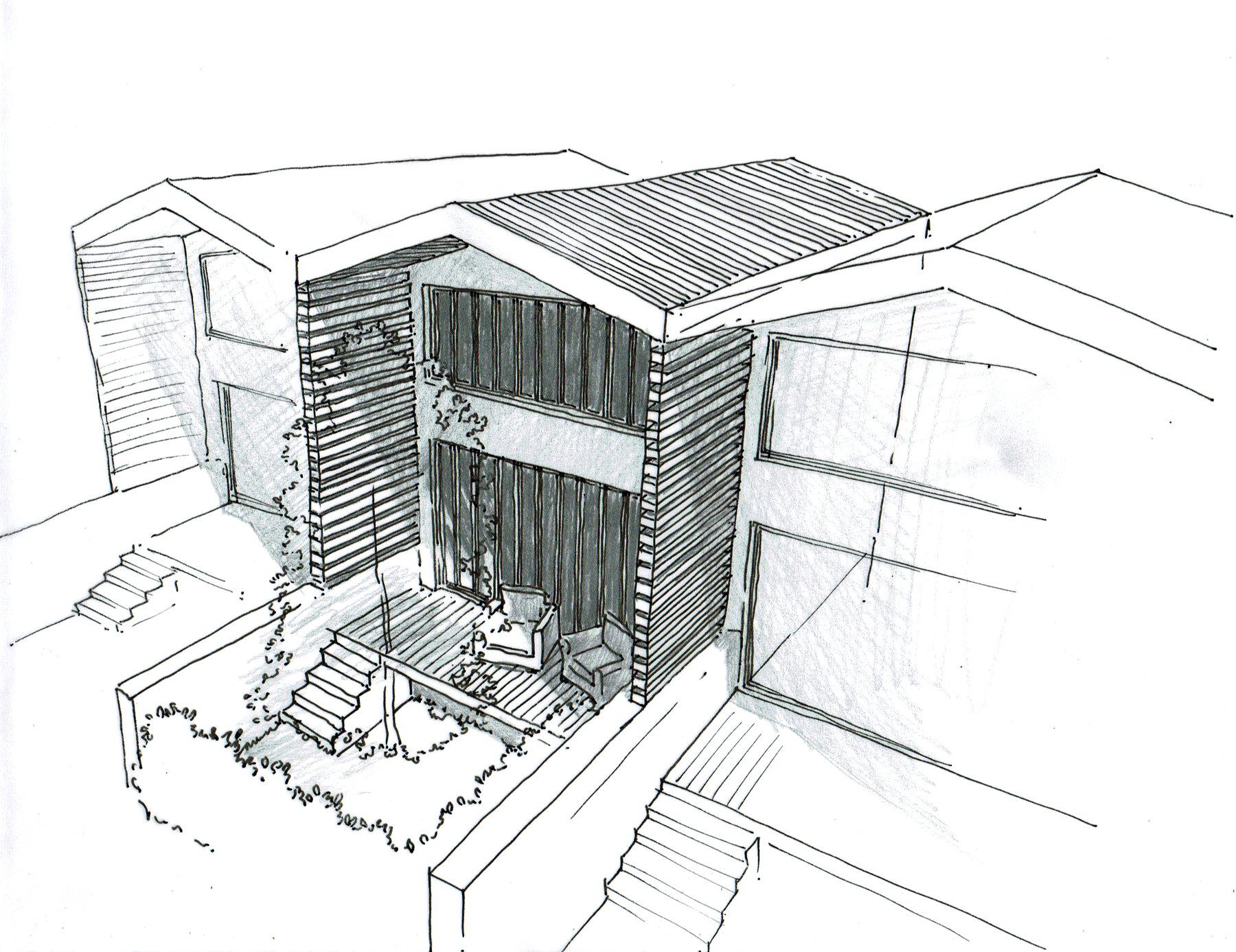 Atelier vertical