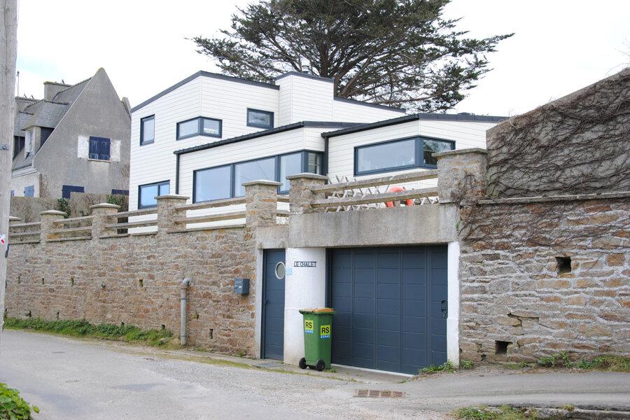 Projet MAISON SL réalisé par un architecte Archidvisor