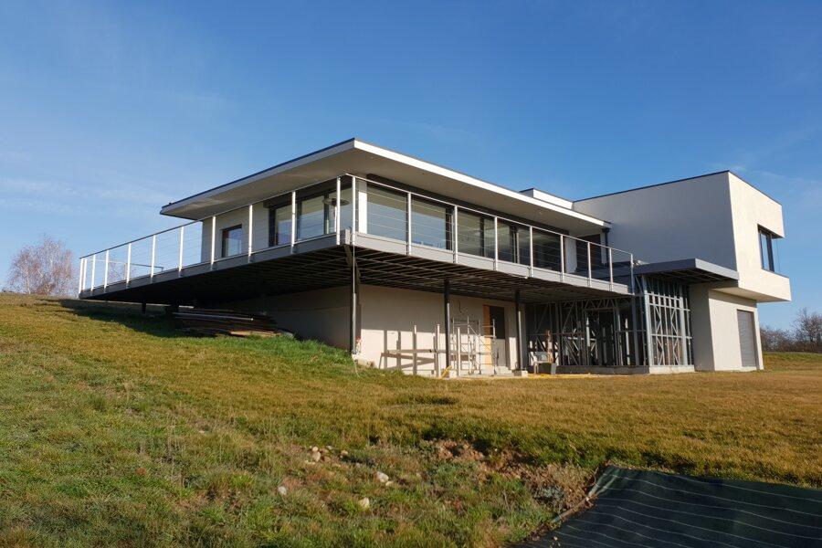 Maison à Chelieu