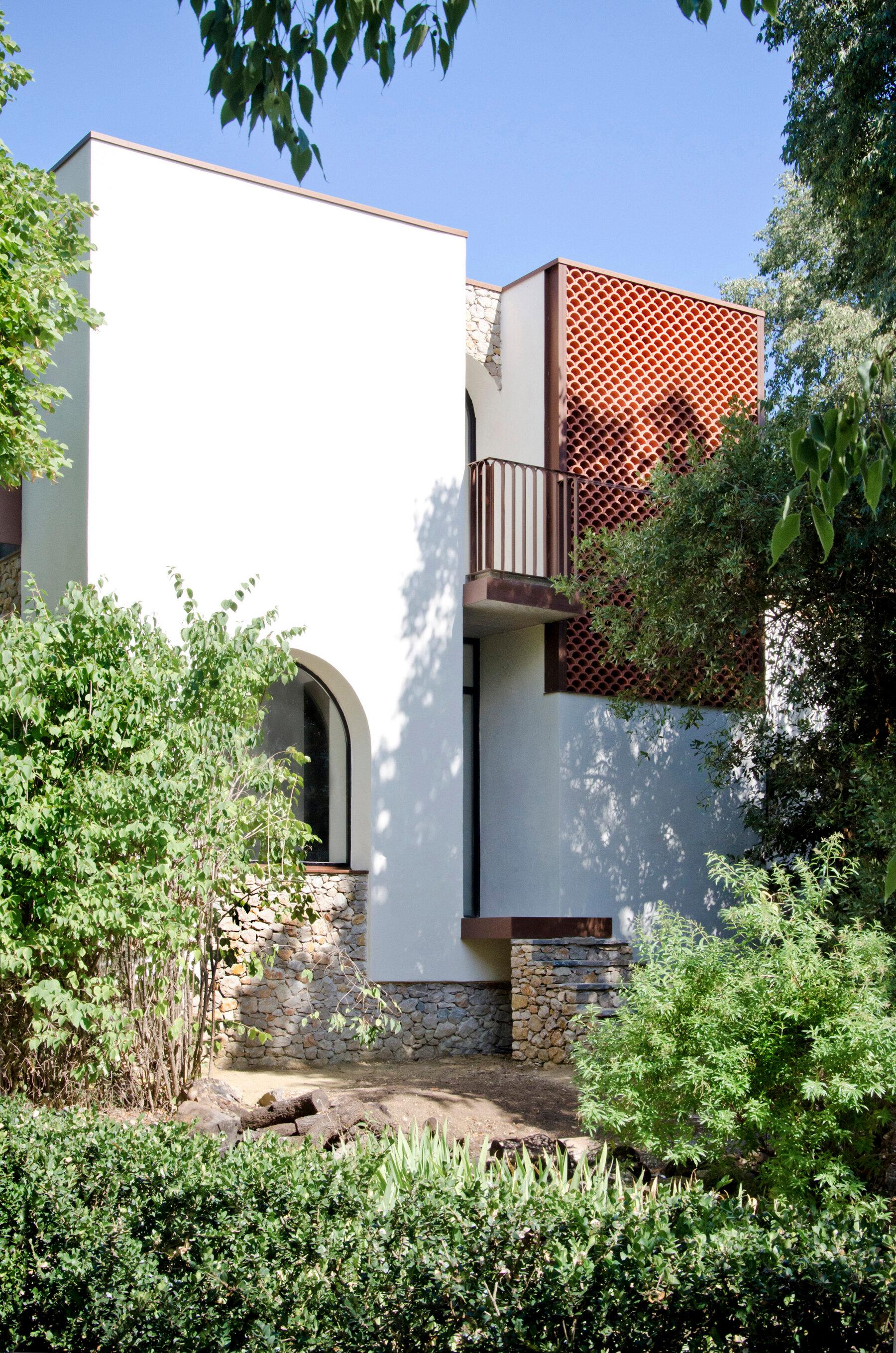 Maison des Aires
