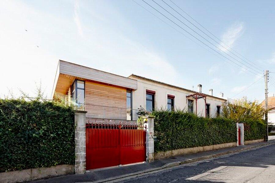 Extension Maison M33