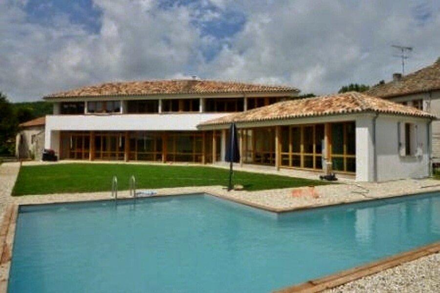 Villa Cahors