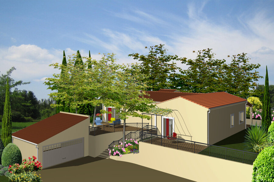 Rénovation & Extension