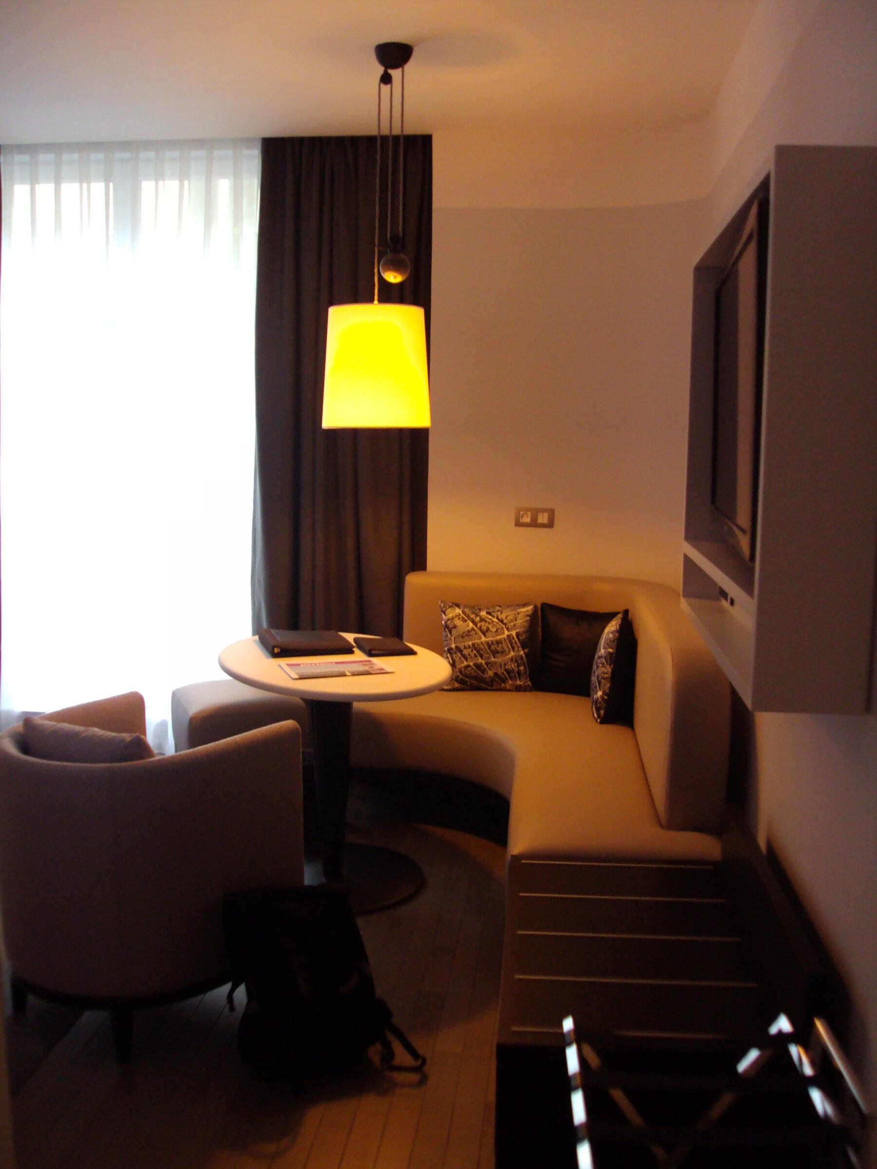 Hotel Sofitel Arc de Triomphe