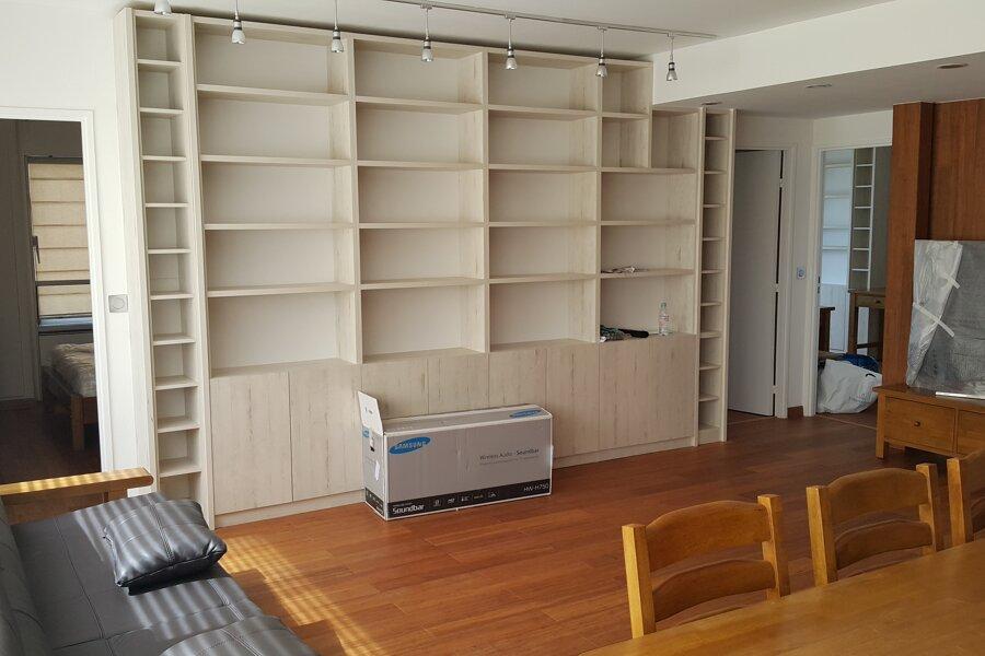 Renovation d'appartement
