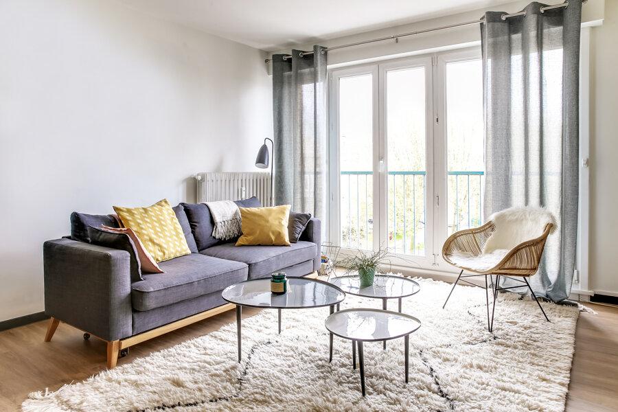 Tourcoing- Rénovation d'appartement