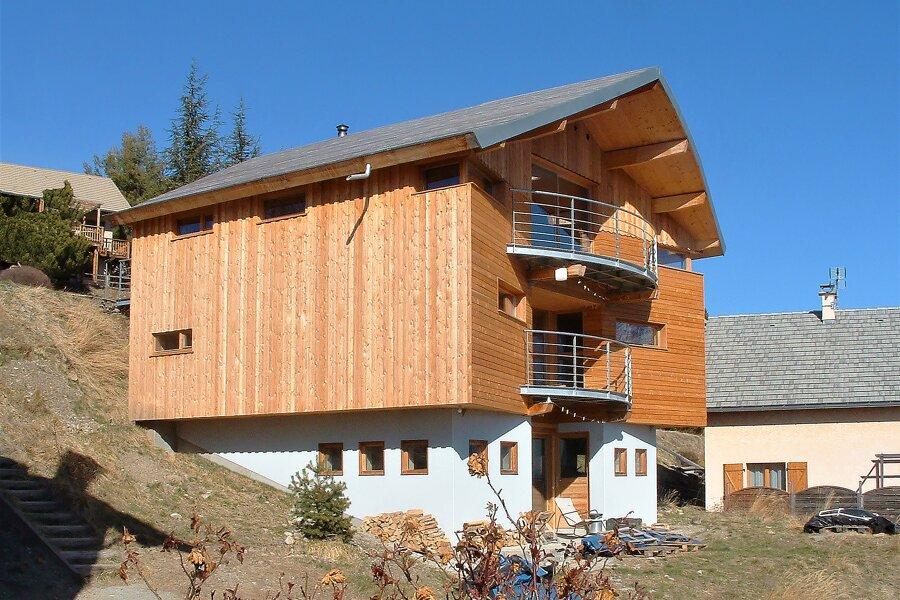 Projet maison Tangaro réalisé par un architecte Archidvisor
