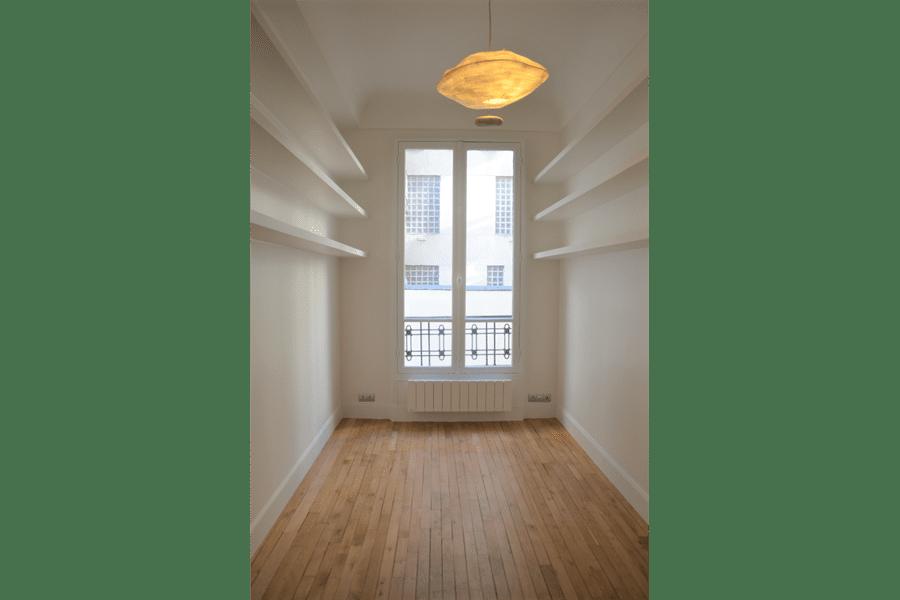 Appartement à Paris – place du Panthèon