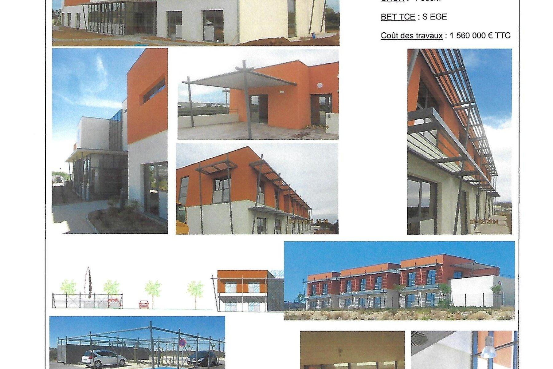 Couverture de architecte dplg, urbaniste