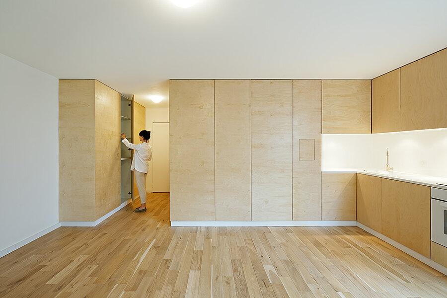 Studio Marcadet