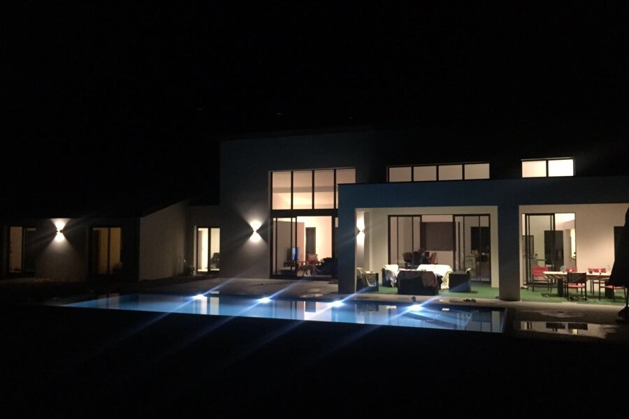Projet Maison G9 réalisé par un architecte Archidvisor