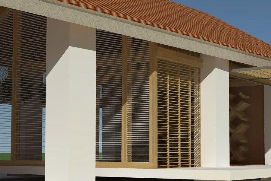 Projet Résidence individuelle réalisé par un architecte Archidvisor