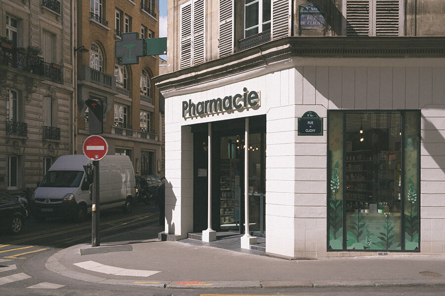 Pharmacie du Casino de Paris