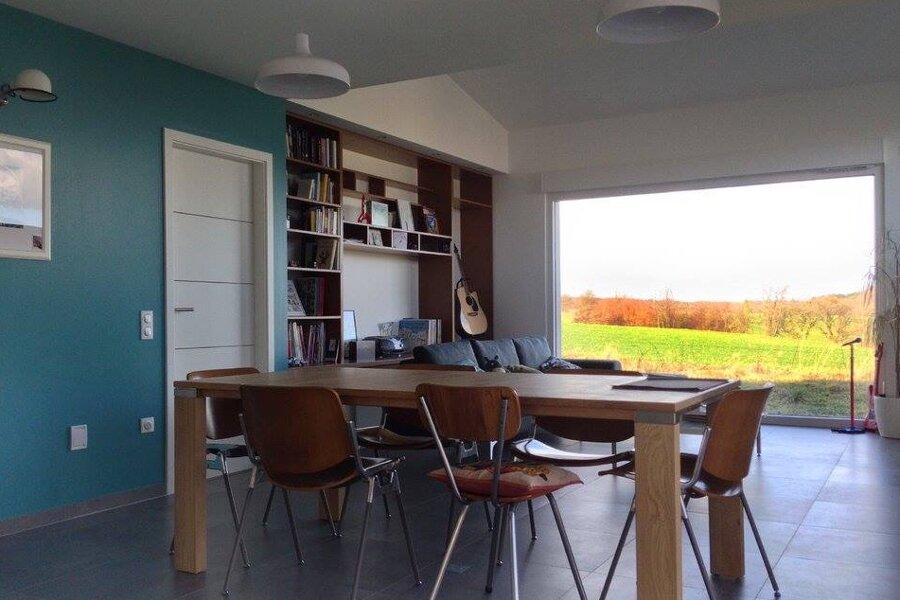 Maison RISS+BISCHOFF