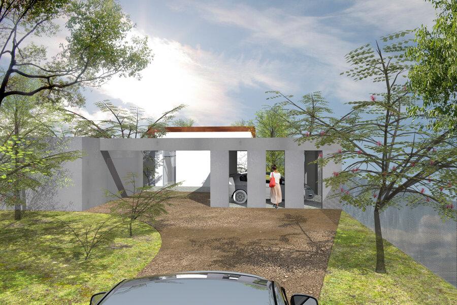 construction habitation
