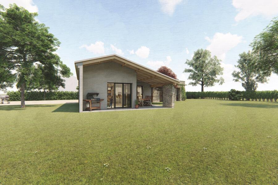 Maison à Boisset