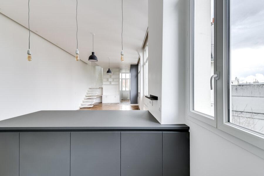 Projet GALVANI réalisé par un architecte Archidvisor