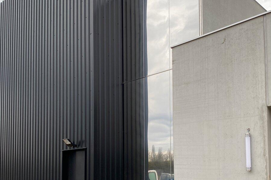 S91-construction bureaux entrepôts ICPE - idF