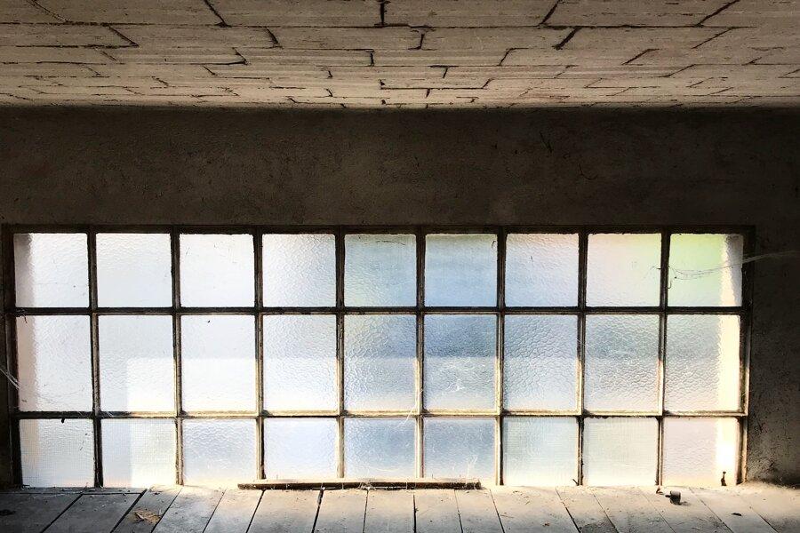 Transformation d'un atelier en loft d'habitation