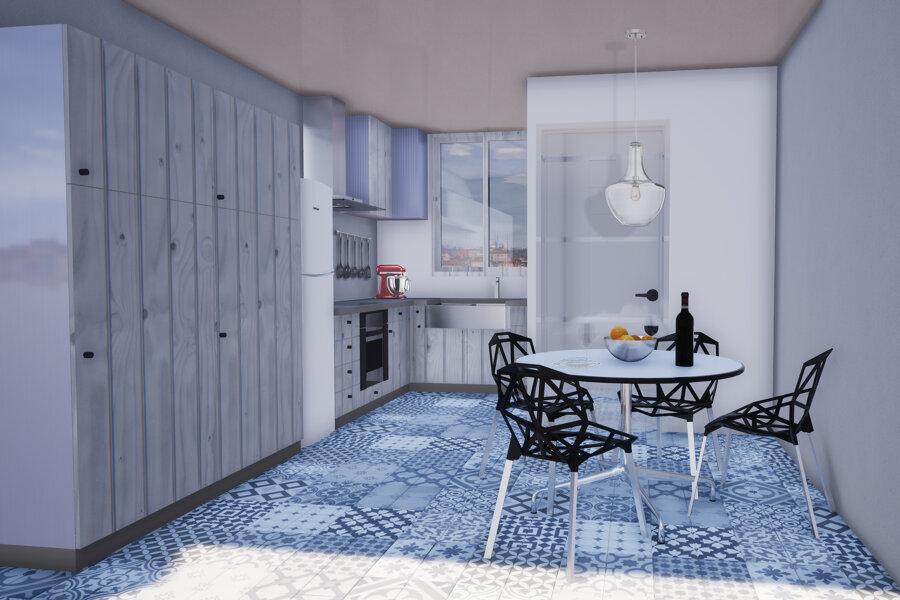 Rénovation d'Maison individuelle à Seine Maritime
