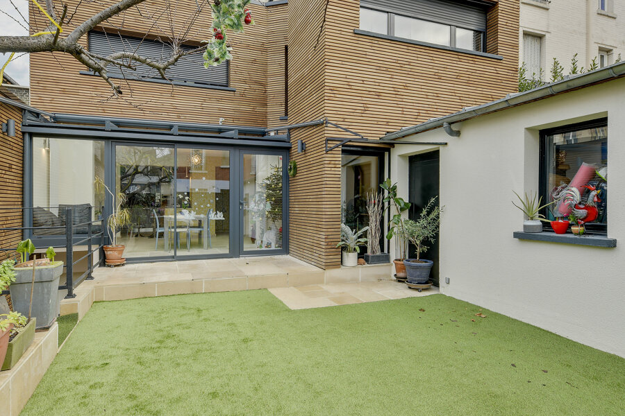Projet VANVES réalisé par un architecte Archidvisor