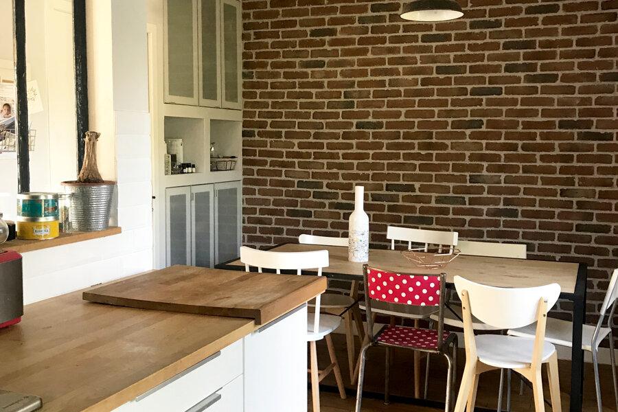 Projet Rénovation d'une maison des années 1960 réalisé par un architecte Archidvisor