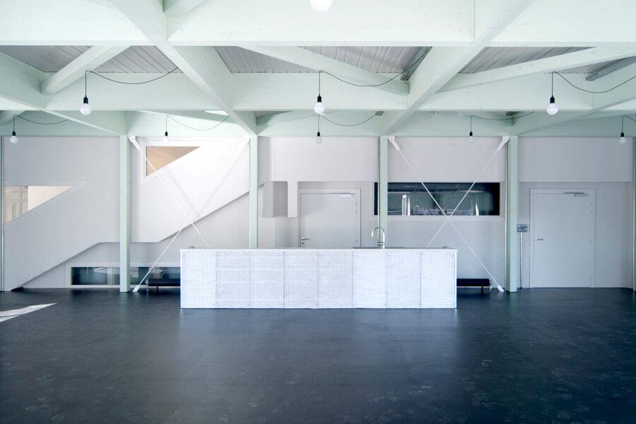 Club-House de Hoenheim