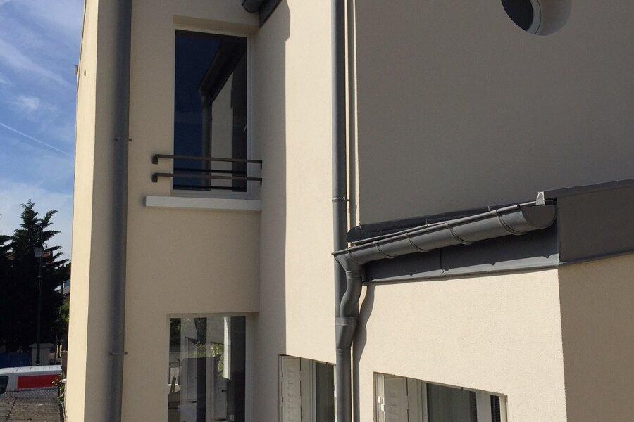 Projet Surélévation et rénovation complète réalisé par un architecte Archidvisor