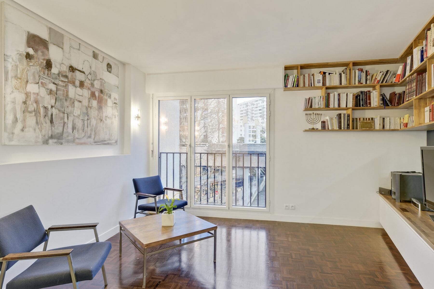 Rénovation - Appartement par un architecte Archidvisor