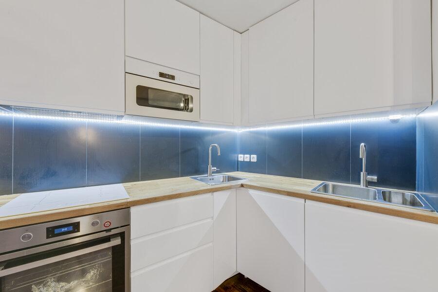 Projet DAUMESNIL réalisé par un architecte Archidvisor