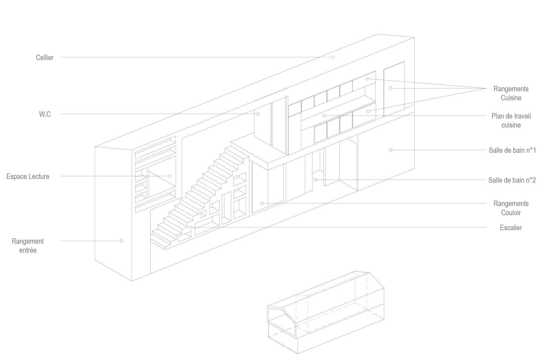 Couverture de Isolat collectif d'architectes