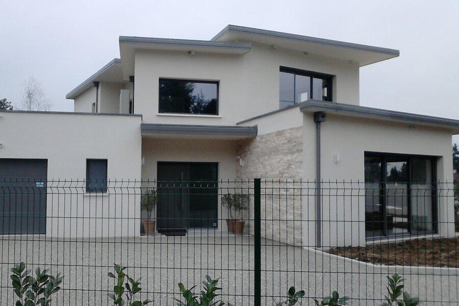 maison D