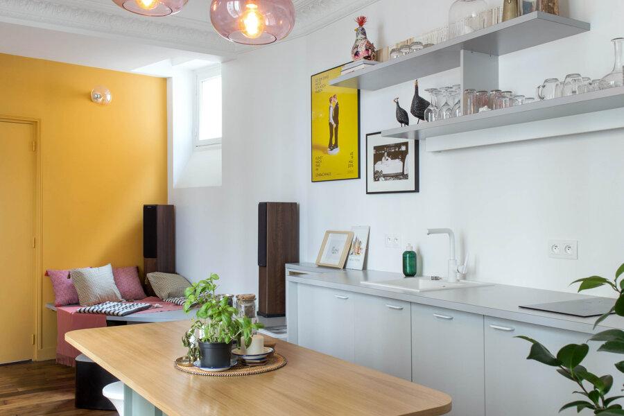 Appartement SVL