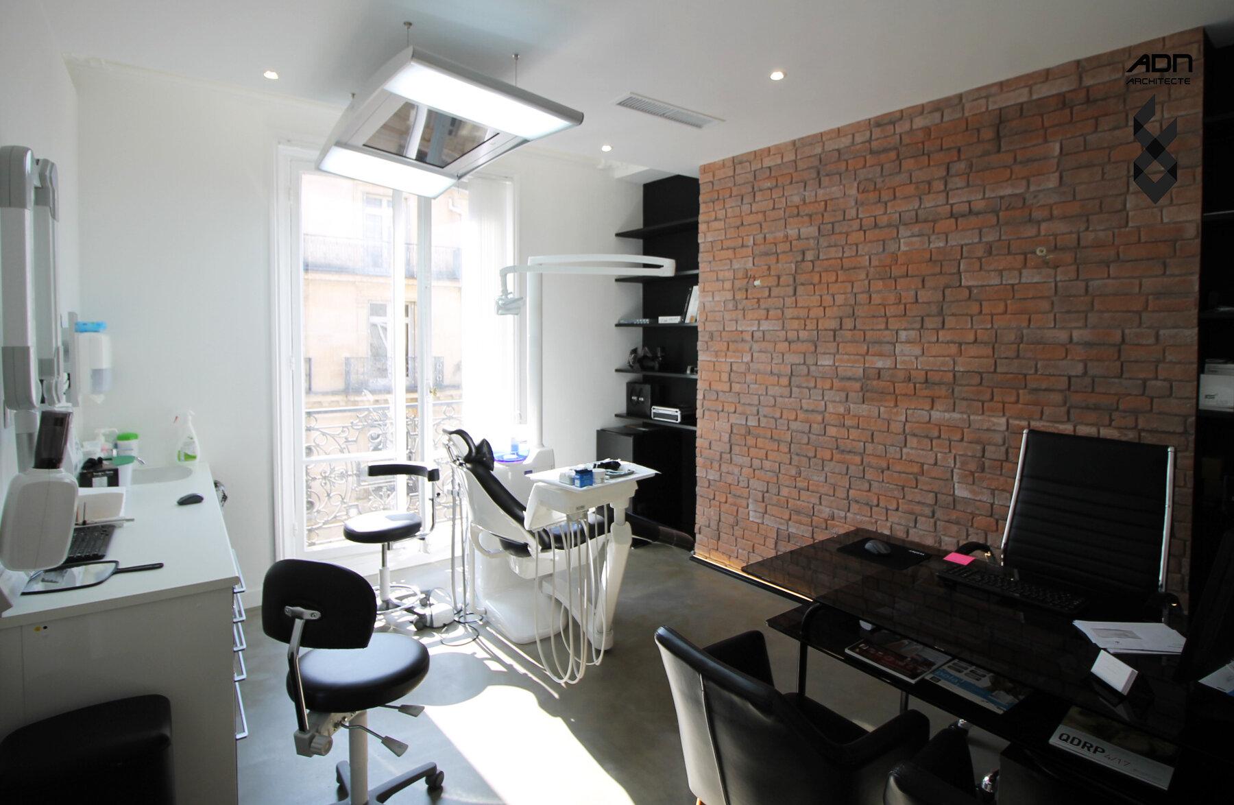 Centre dentaire Paris 8ème