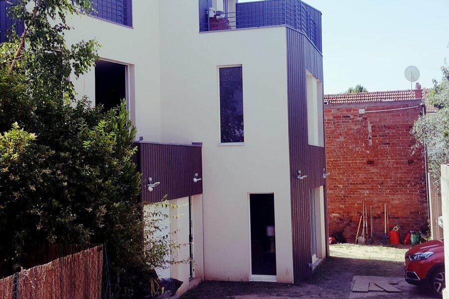 Maison PRLT