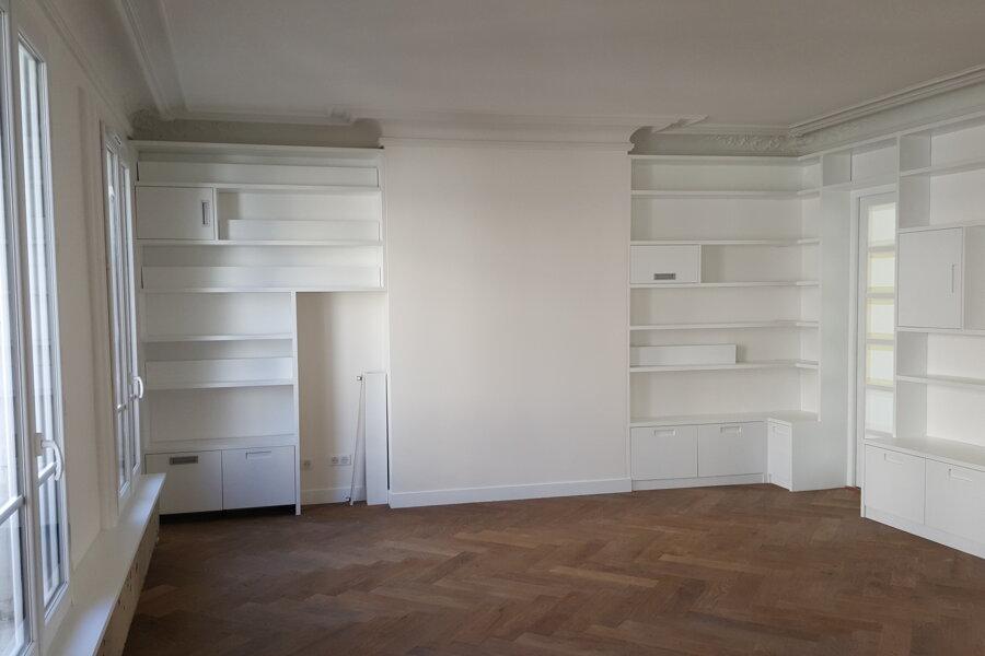 Appartement LRT